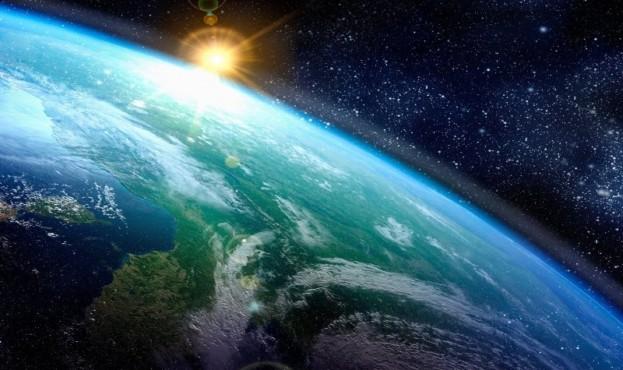 art-kosmos-zemlya-atmosfera-zvezdy-solnce-krasotishha