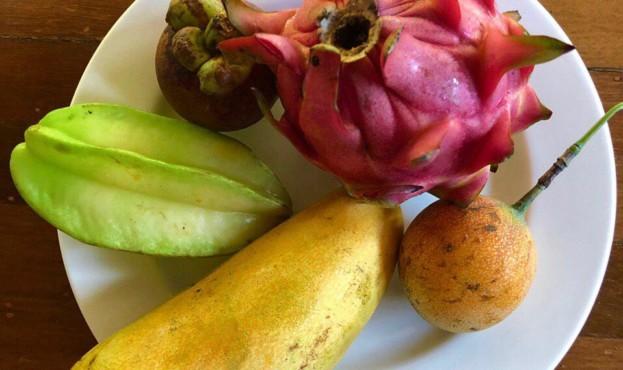 фото фрукти