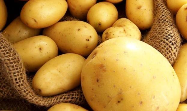 картофель-црб