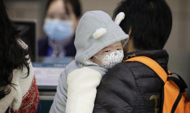 China grapples to contain coronavirus outbreak