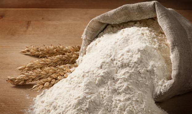 Flour-and-wheat-ears