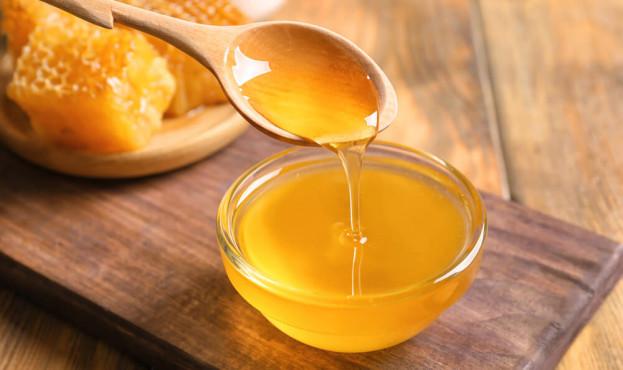 Honey-for-a-sore-throat