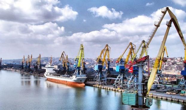 Mariupolskiy-port
