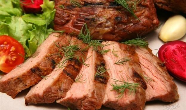 як-запекти-мясо