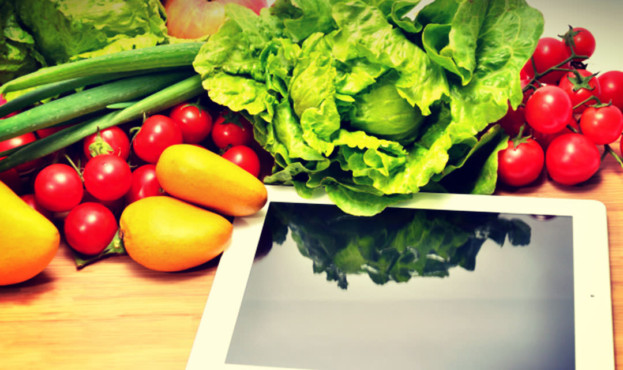 FutureFood 2050: How ingenuity will feed the world.