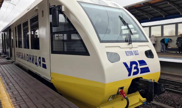 Kyiv-Boryspil-Express