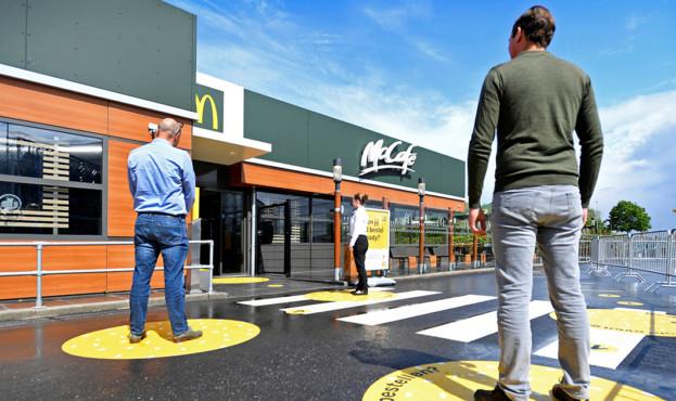 McDonalds-karantyn
