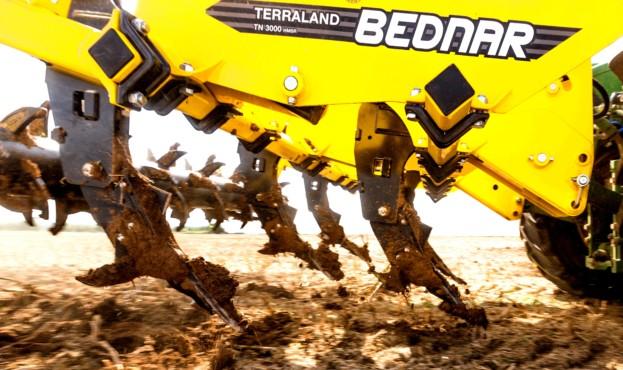 BEDNAR Terraland TN 3000 HM5R