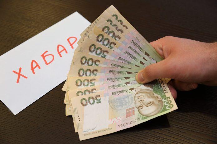 На Житомирщині інспектор-еколог кришував порушення законодавства за хабар –  AgroNews