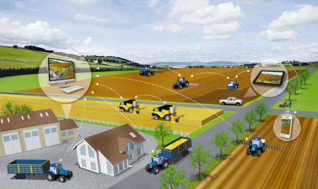 Agri-Machinery-News-New-Holland-Precision-Farming-1024x691