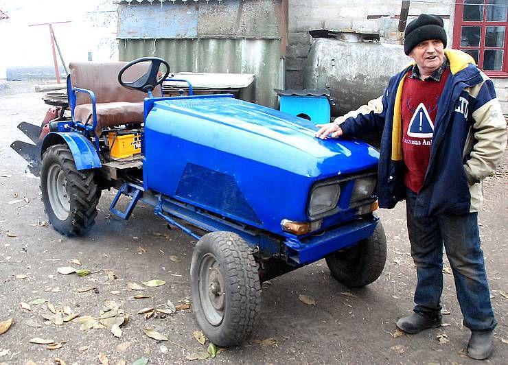 Boiko traktor_740