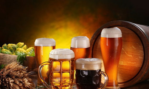 beer-drink-decoration-photography-wallpaper-preview