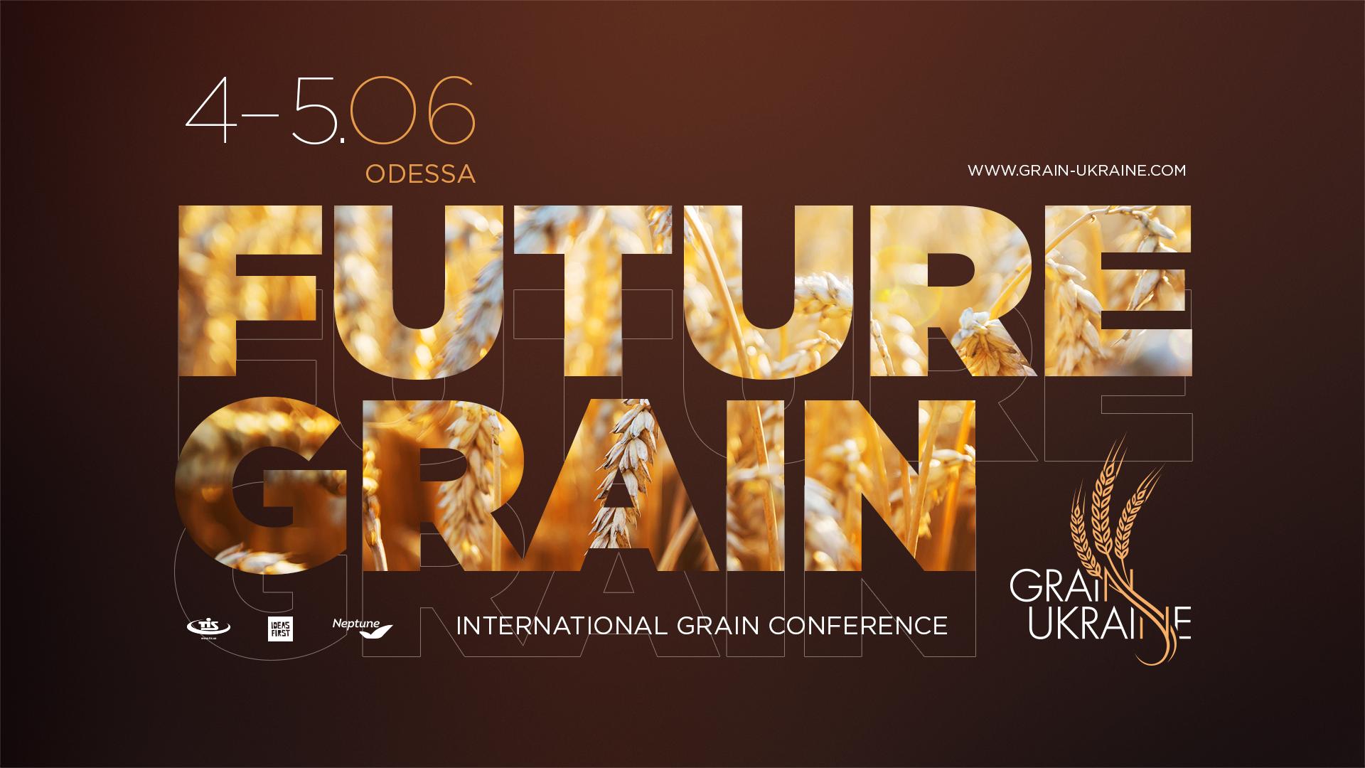 Grain Ukraine 2021 En