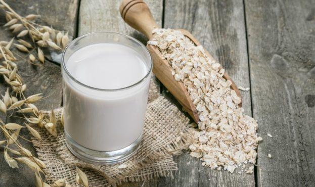 3 Manfaat Susu Gandum Bagi Kesehatan