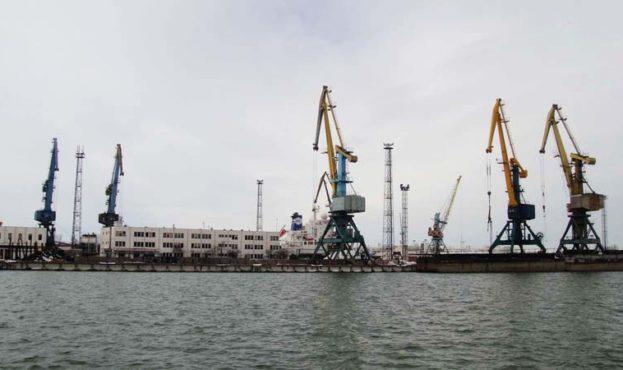 ренийский-порт