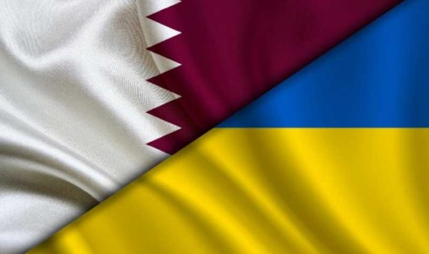 Katar-Ukraina