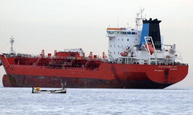Two ships collide on 29 November